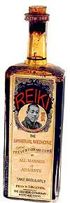 Reiki: La Respiración.
